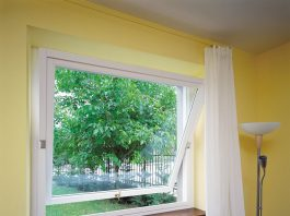 navello Ecobonus per le finestre
